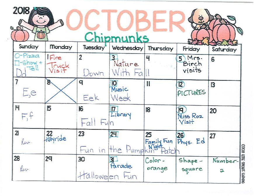 thumbnail of 3Day-Chipmunks–October