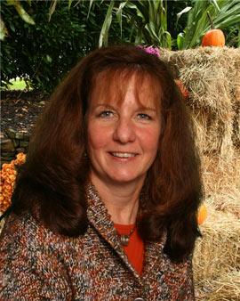 Phyllis Martin